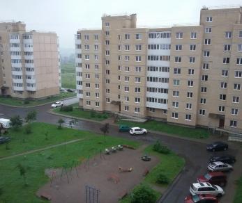 Продажа квартиры Петербург, Гатчинское шос., д. 4, к. 3