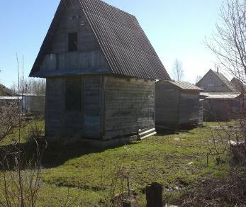 Продажа дома Пупышево сад. массив, Пупышево сад. массив, д. `Восход`