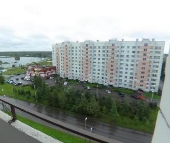 Продажа квартиры Им Свердлова, д.1