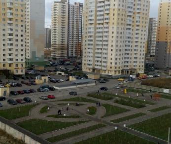Продажа квартиры Шушары, Первомайская ул., д.16
