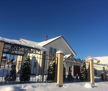 Продажа дома КП Киссолово, улица Зимняя, 22