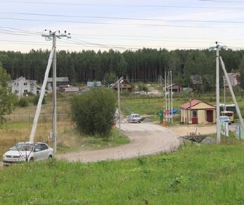 Продажа участка КП Прилесный, 85, очередь 3