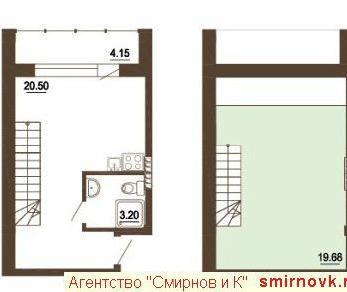 Продажа квартиры Всеволожск, Степной пр., д.6