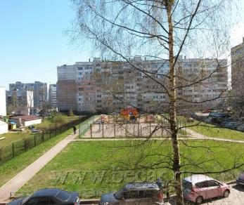 Продажа квартиры Ломоносов, Победы ул., д.36к1