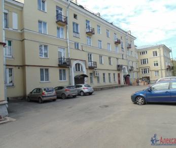 Продажа квартиры Песочный, Ленинградская ул., д.44