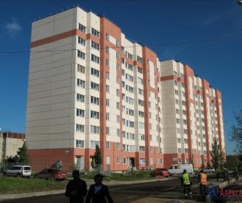 Продажа квартиры Коммунар г., Ижорская ул., д. 28