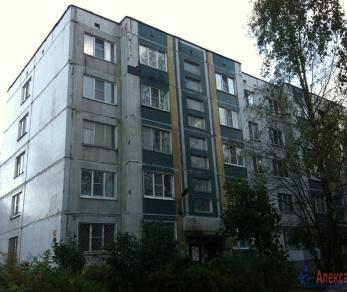 Продажа квартиры Всеволожск, Ленинградская ул., д.23