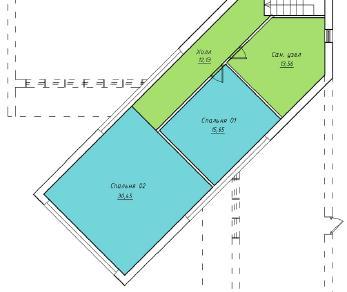 Проект  Проект 175/015 , 175 м2