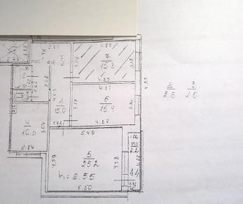 Продажа квартиры Сестрорецк, Приморское ш., д.283