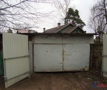 Продажа дома Луга, Гагарина ул.