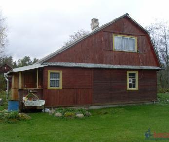 Продажа дома Приладожское