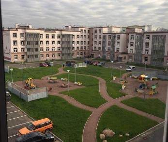Продажа квартиры Сертолово-2 пос., Мира ул., д. 13, к. 6