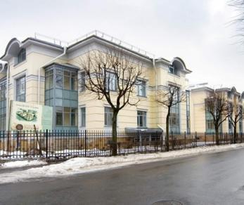 Продажа квартиры Павловск, 1 Мая ул., д.10к6