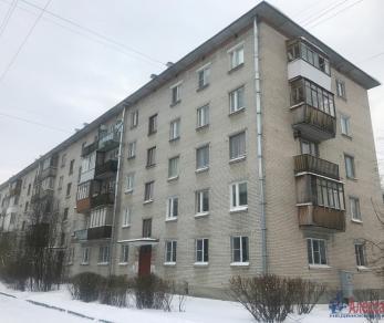 Продажа квартиры Петергоф, Путешественника Козлова ул., д.3