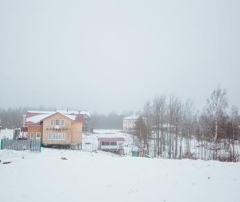 Коттеджный поселок Кавголовское озеро