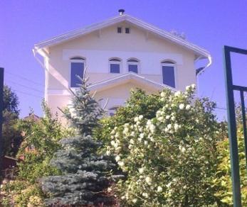 Аренда дома Токсово