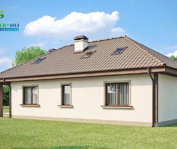 Проект дома Проект z85, 185.9 м2