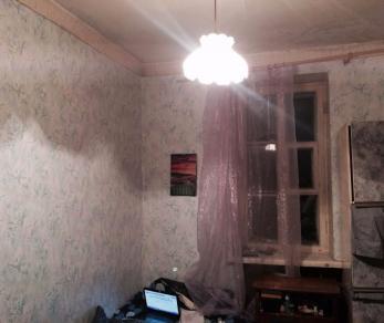 Продажа квартиры Пограничника Гарькавого ул., д.19к1