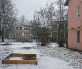 Продажа квартиры Павлово, Невская ул., д.3