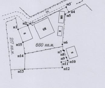 Продажа дома Старосиверская, Кезевская дор.