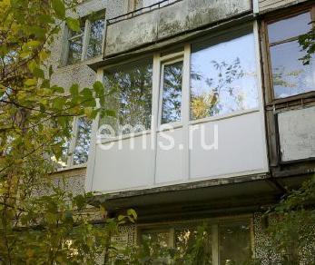 Продажа квартиры Горбунки