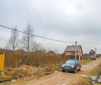 Продажа участка Турышкино