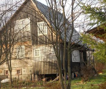 Продажа дома Зеленая Роща