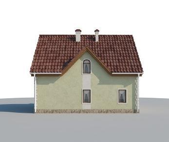 Проект дома AS-2244, 168 м2
