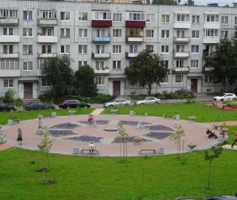 Продажа квартиры Ломоносов, Победы ул., д.36к2