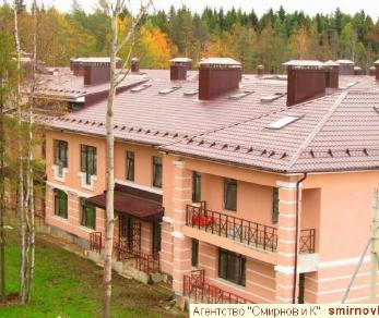 Продажа дома Репино, Зеленогорское ш., д.12к1