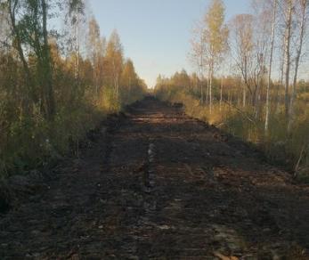 Продажа участка КП Борисова грива