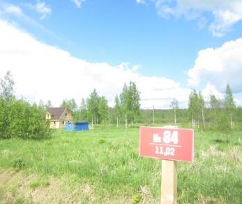 Продажа участка деревня Рамцы, Липки-Рамцы