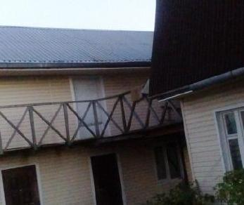 Продажа дома Черная Речка