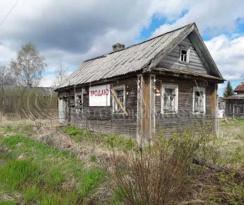 Продажа дома Вознесенье Поселковая