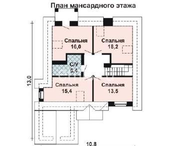 Продажа дома Сашино