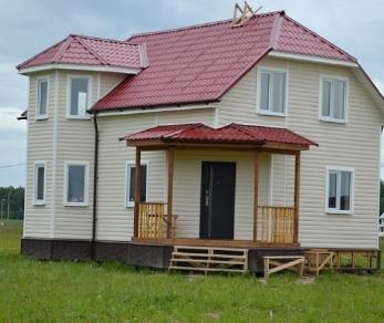 Продажа дома Горки, Ломоносовская ул., д.21