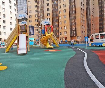 Продажа квартиры Кудрово, Областная ул., д.1к2