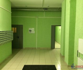 Продажа квартиры Мурино, Привокзальная пл., д.1к1