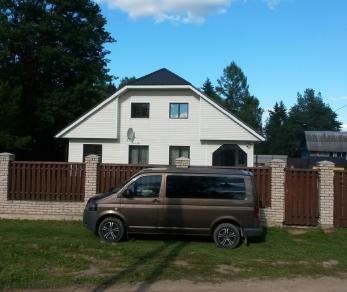 Продажа дома Чикино