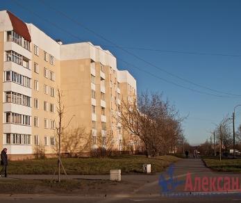 Аренда квартиры Пушкин, Вяч. Шишкова ул., д.16