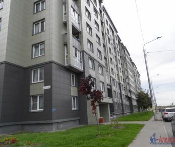 Продажа квартиры Шушары пос., Ростовская Славянка ул., д. 26