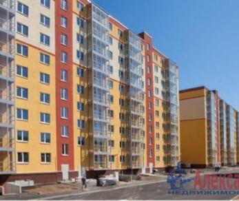 Продажа квартиры Всеволожск г., Доктора Сотникова ул., д. 25
