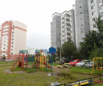 Продажа квартиры Коммунар, Павловская ул., д.3