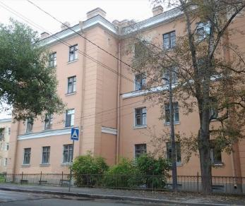 Продажа квартиры Стрельна, Гоголя ул., д.4