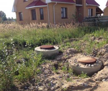 Продажа участка КП Новая Дубровка, 43