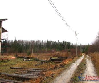 Продажа участка Рынделево