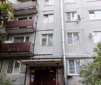 Продажа квартиры Выборг, Ленинградское ш., д.37