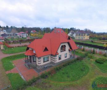 Продажа дома Красноармейское