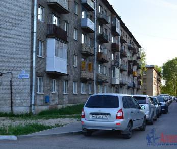 Продажа квартиры Колпино, Лагерное ш., д.55