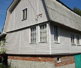 Продажа дома Грузино